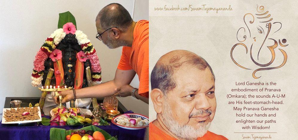 Ganesha Pooja